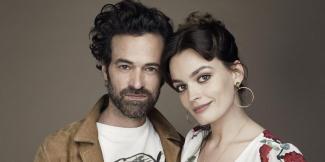 #figuration hommes 40/65 ans type caucasien pour tournage film avec Romain Duris et Emma Mackey