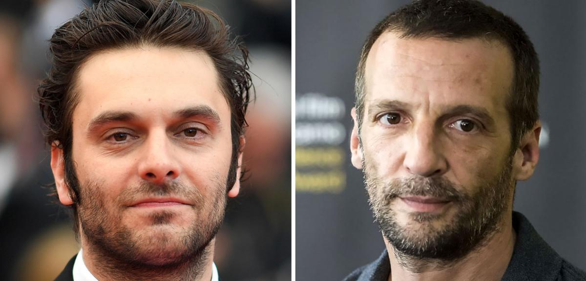 #casting femmes et hommes 16/80 ans pour tournage film avec Pio Marmaï et Mathieu Kassovitz