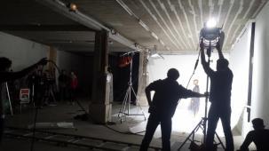 #Hérault #Montpellier #figuration hommes pour le tournage d'une publicité