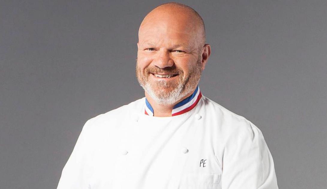 #casting homme bilingue français/anglais pour présentation émission sur la gastronomie française