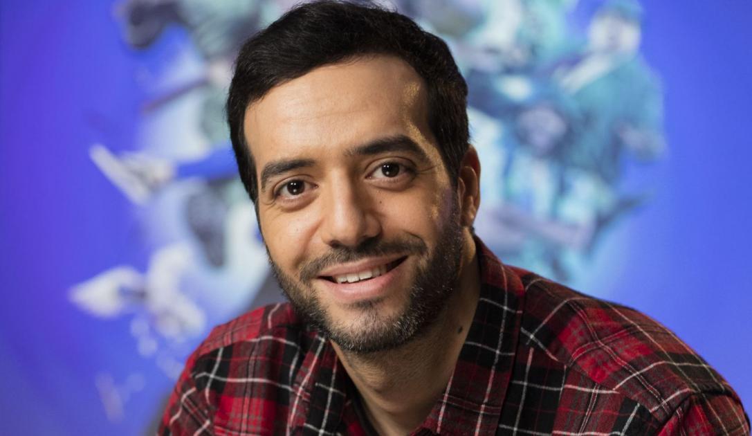 #figuration homme pour doublure Tarek Boudali dans film avec Philippe Lacheau et José Garcia