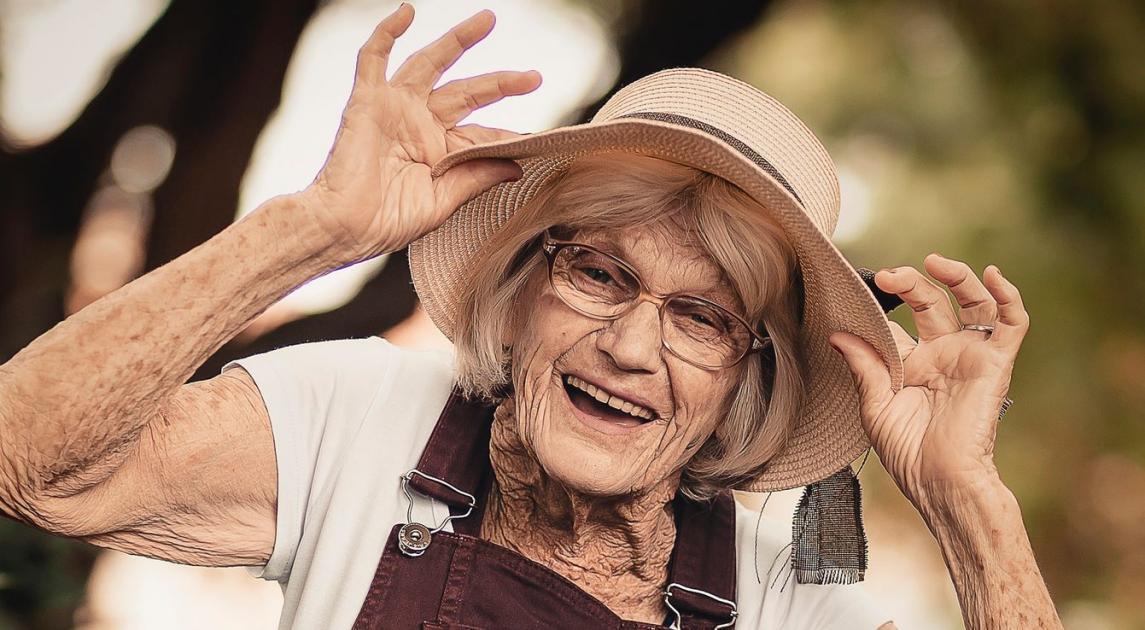#casting femmes 65/80 ans type mamies gâteaux pour tournage publicité