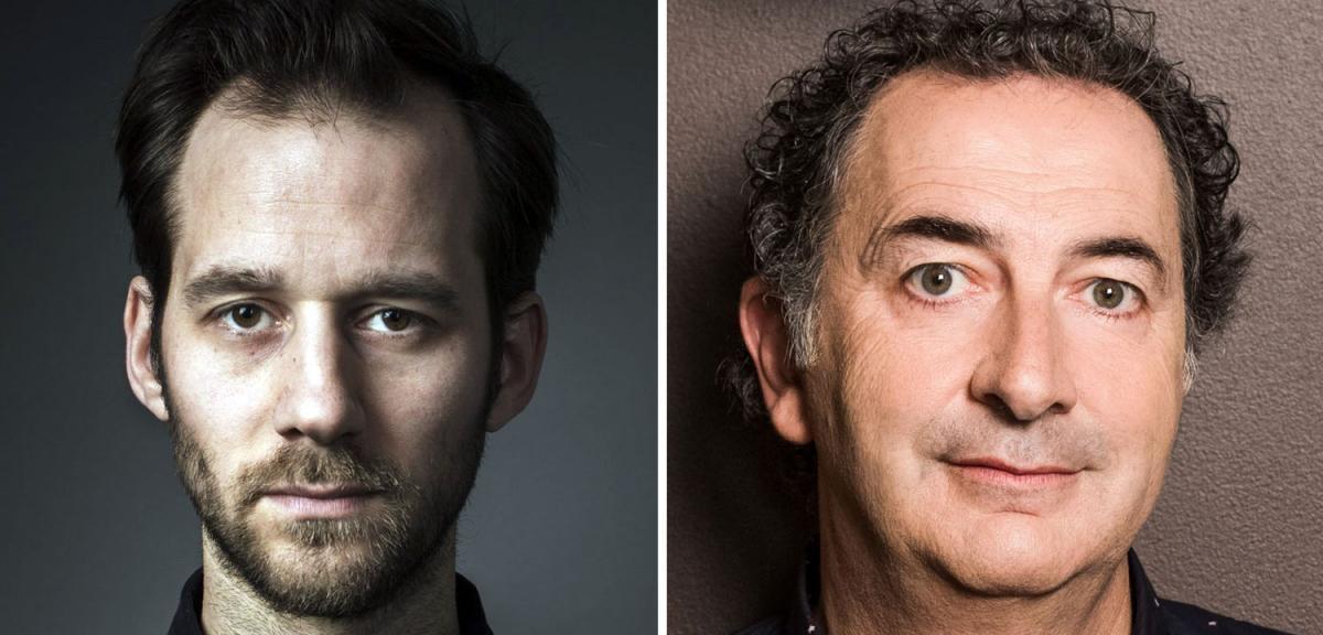 #casting #enfants 40 garçons et filles 9/11 ans pour film avec Benjamin Lavernhe et François Morel