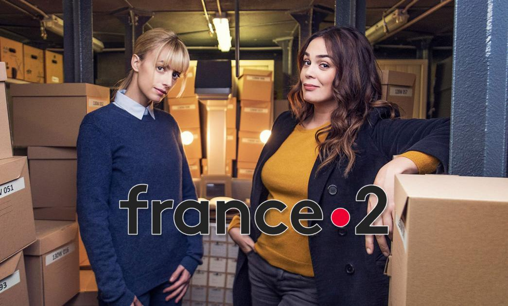 #figuration femme 20/35 ans et homme 50/55 ans pour tournage série France 2