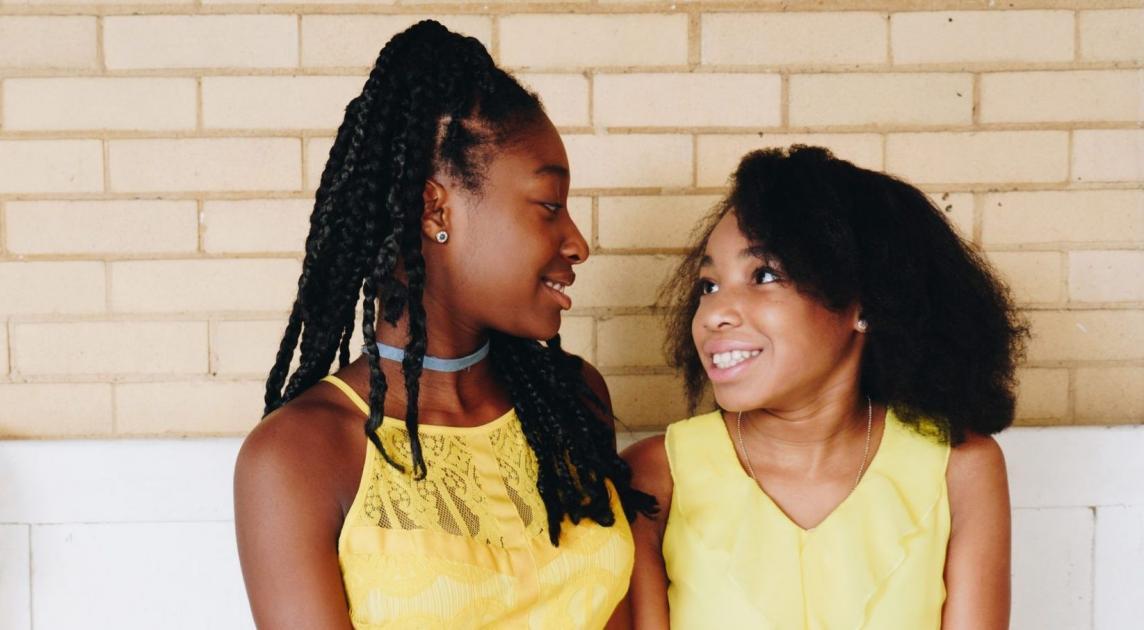 #casting filles 15/17 ans métisses ou d'origine noire africaine pour tournage long-métrage