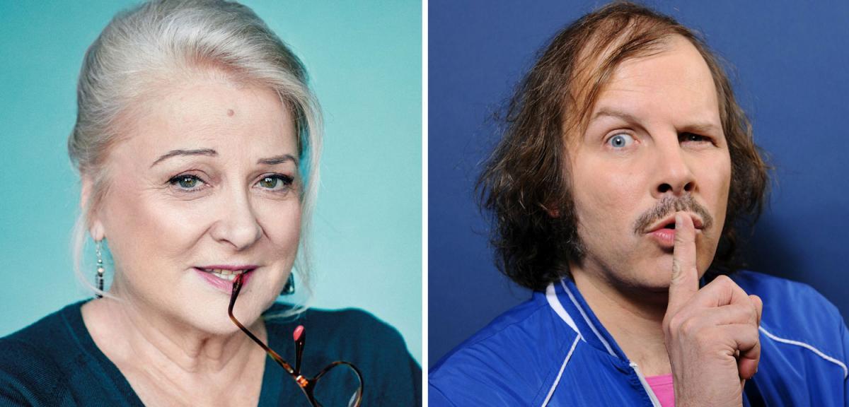 #figuration couples 25/30 ans et 80+ ans pour film avec Josiane Balasko et Philippe Katerine