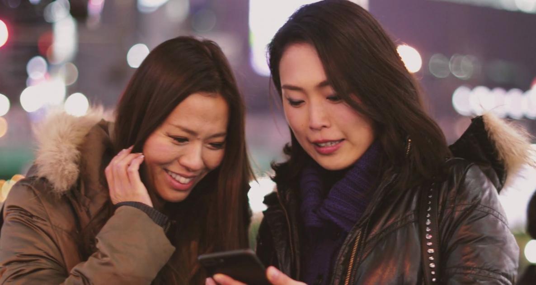 #figuration 16 hommes et femmes d'origine japonaise et chinoise pour tournage série américaine