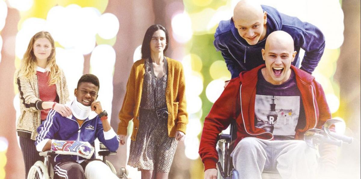 #casting homme 16/17 ans pour tournage série TF1