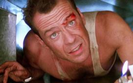 #casting homme ayant l'implantation et la couleur de cheveux de Bruce Willis dans Die Hard 1