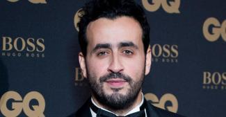 #casting homme brun 1,78m pour doublure de Jonathan Cohen