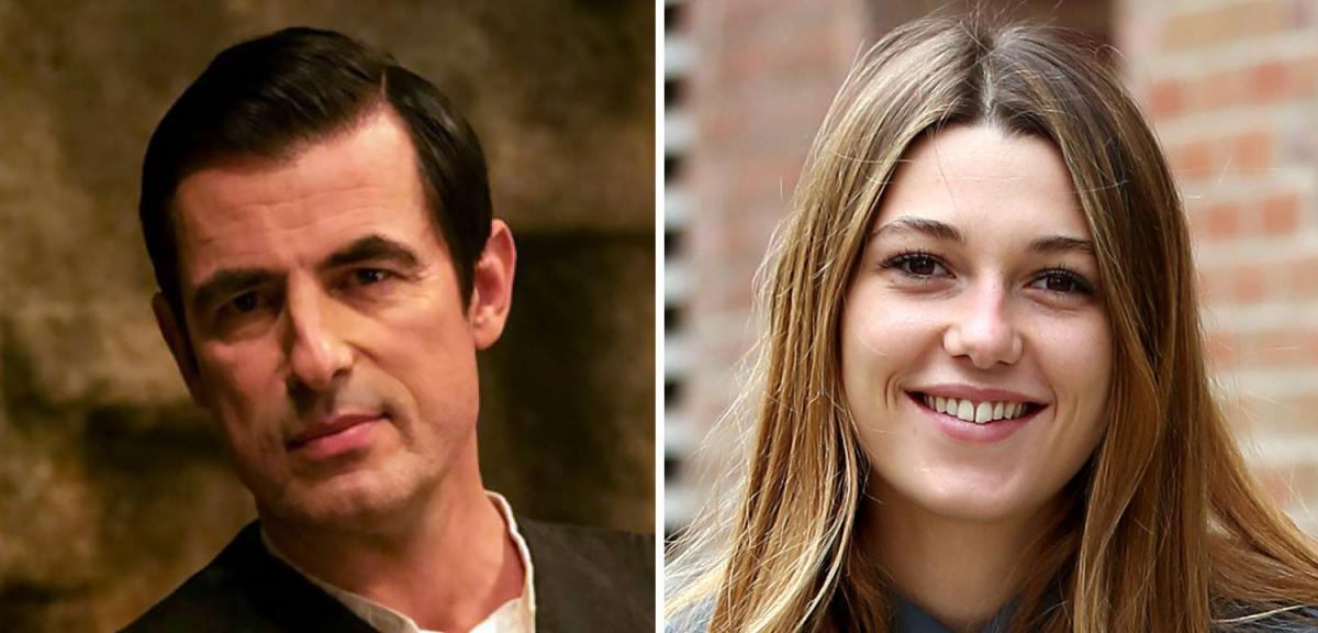#SaintBrieuc #casting femmes et hommes 16/90 ans pour film avec Claes Bang et Mathilde Ollivier