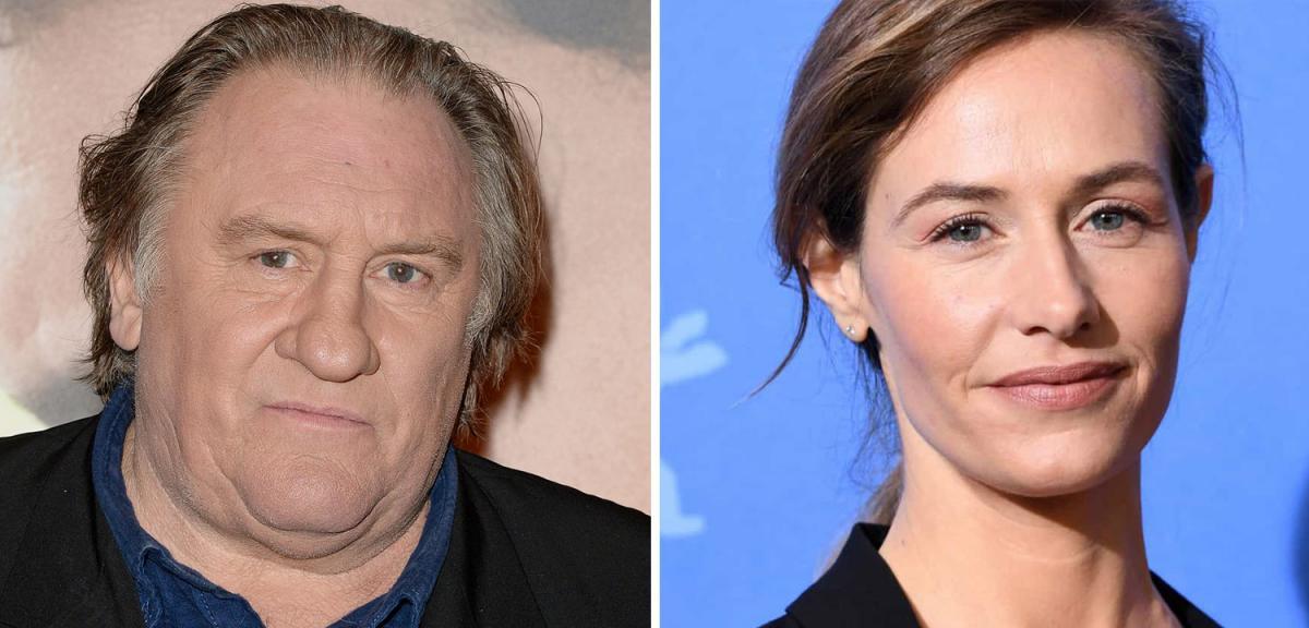 #casting un mime pour tournage film avec Gérard Depardieu et Cécile de France