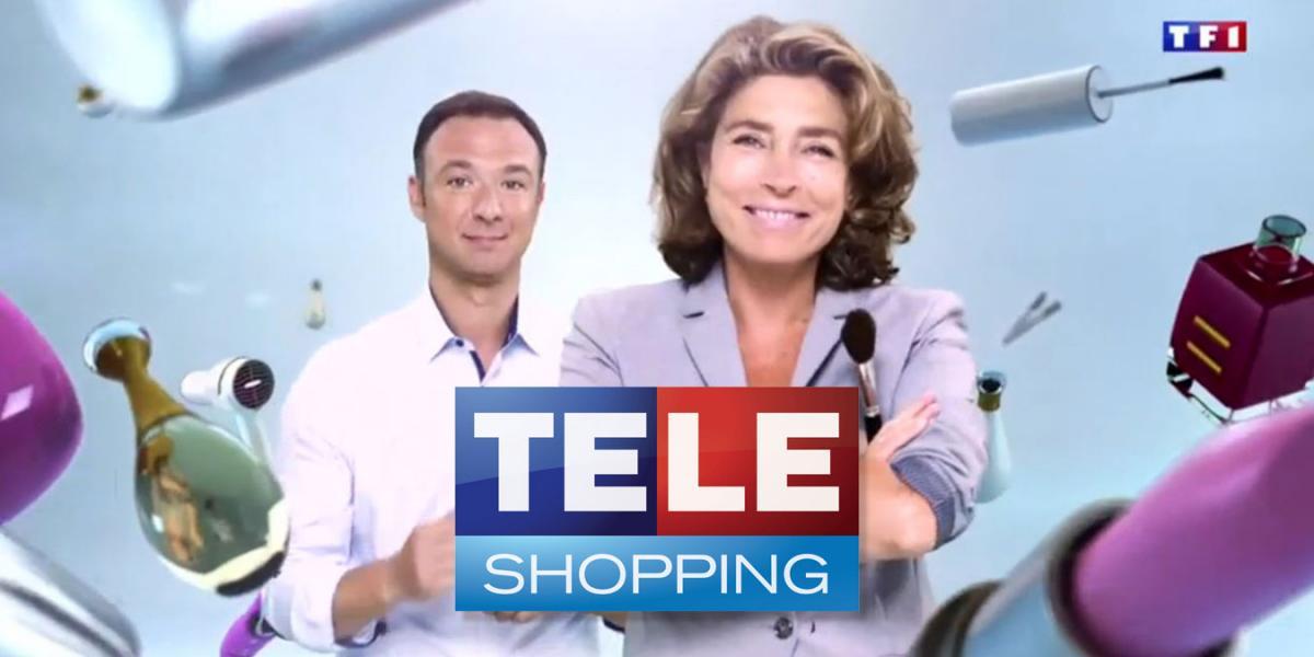#casting femme 50/70 ans pas douée en informatique pour l'émission Téléshopping sur TF1
