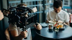 #clip femme 20/30 ans pour tournage clip musical