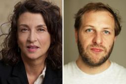 #ClermontFerrand #casting femmes et hommes 18/65 ans pour tournage film avec Noémie Lvovsky