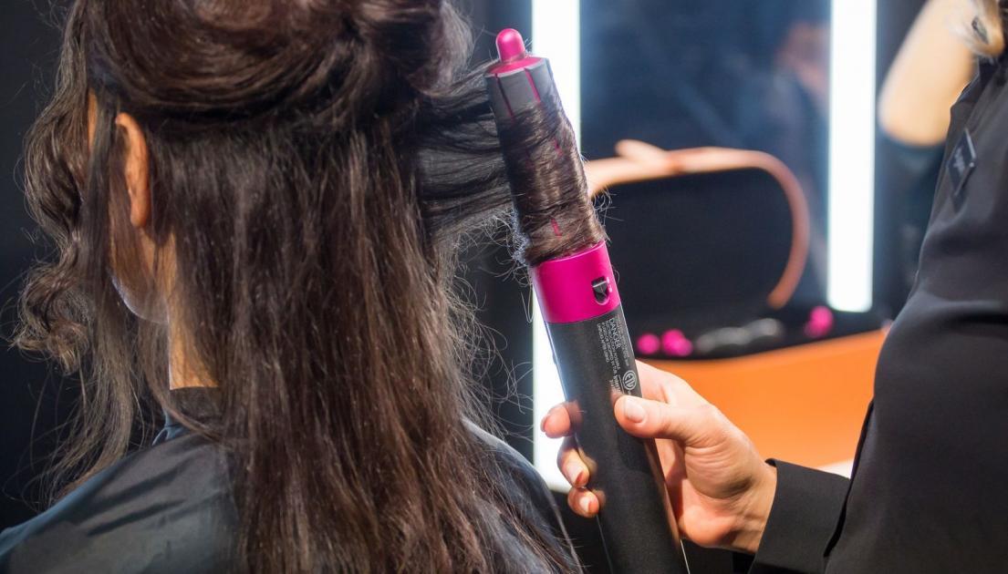 #casting 3 femmes pour démonstration coiffure pour la marque Dyson