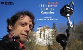 #casting homme 30/35 ans parlant roumain pour tournagge film d'Antoine de Maximy