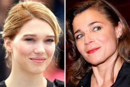 #casting femmes et hommes 30/65 ans pour tournage film avec Léa Seydoux et Blanche Gardin