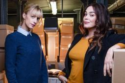 #casting #enfant fille blonde 2 ans pour tournage série France 2
