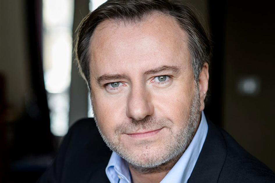 #casting homme pour doublure comédien série TF1