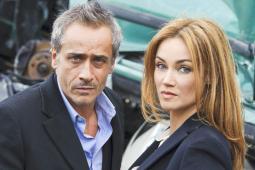 #figuration homme sportif et femme blonde pour tournage série TF1