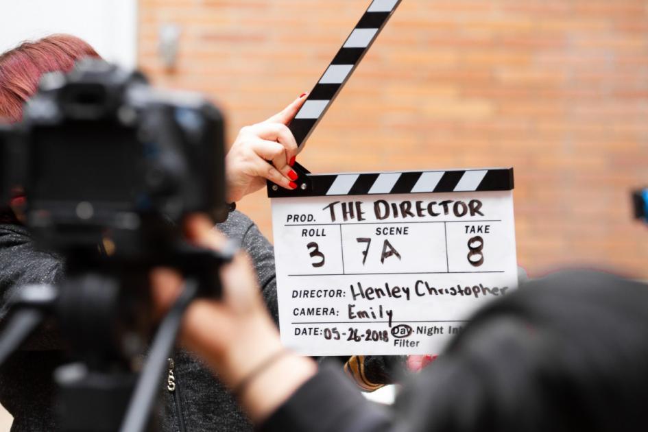 #casting mannequin détails fesses pour tournage long-métrage