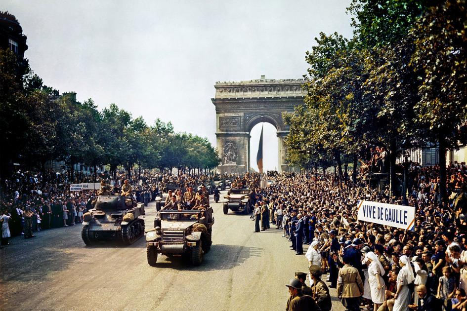 #figuration 80 femmes et 4 hommes pour tournage docu-fiction sur la seconde guerre mondiale