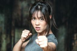 #figuration femmes d'origine asiatique pratiquant le kung-fu pour tournage long-métrage