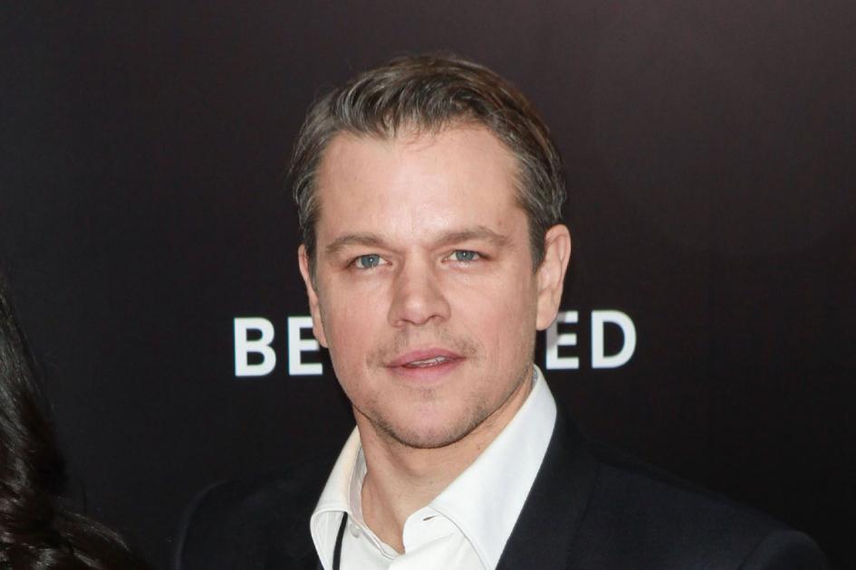 #figuration hommes et femmes, divers profils, pour tournage film avec Matt Damon