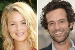 #casting hommes Italiens 40/60 ans pour tournage film avec Virginie Efira et Romain Duris