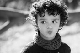 #casting #enfant garçon 7 ans d'origine maghrébine pour tournage long-métrage
