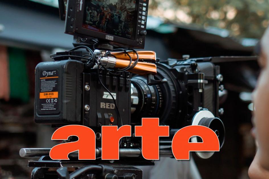 #casting homme 28/35 ans d'origine maghrébine pour tournage série Arte