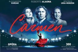 #figuration 30 femmes et hommes 18/50 ans pour l'opéra