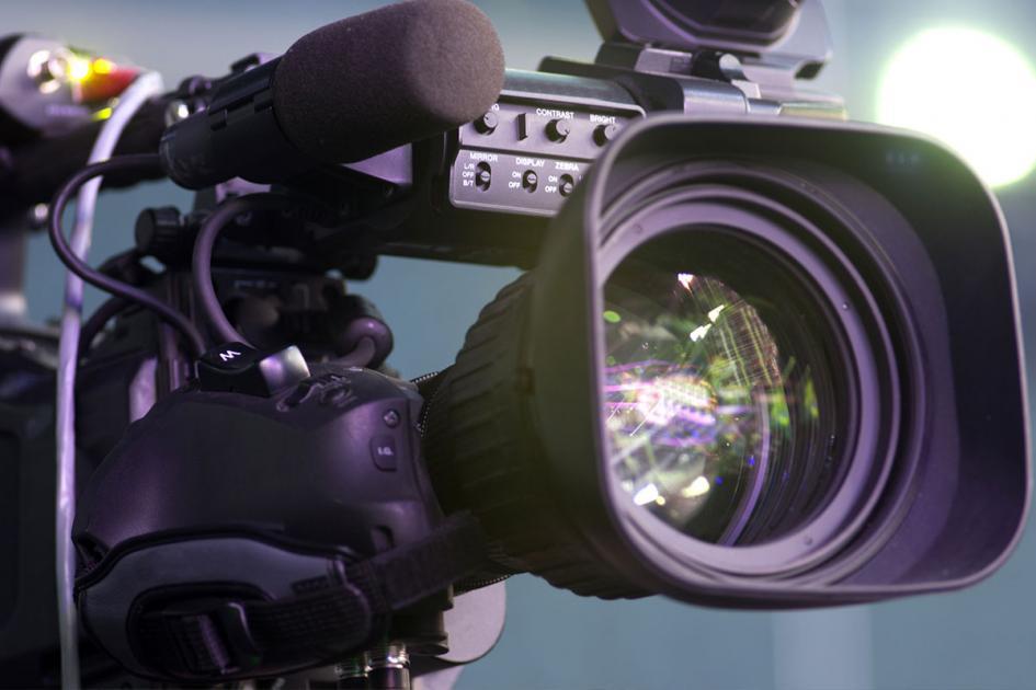 #casting femmes 30/45 ans d'origine africaine pour tournage film institutionnel