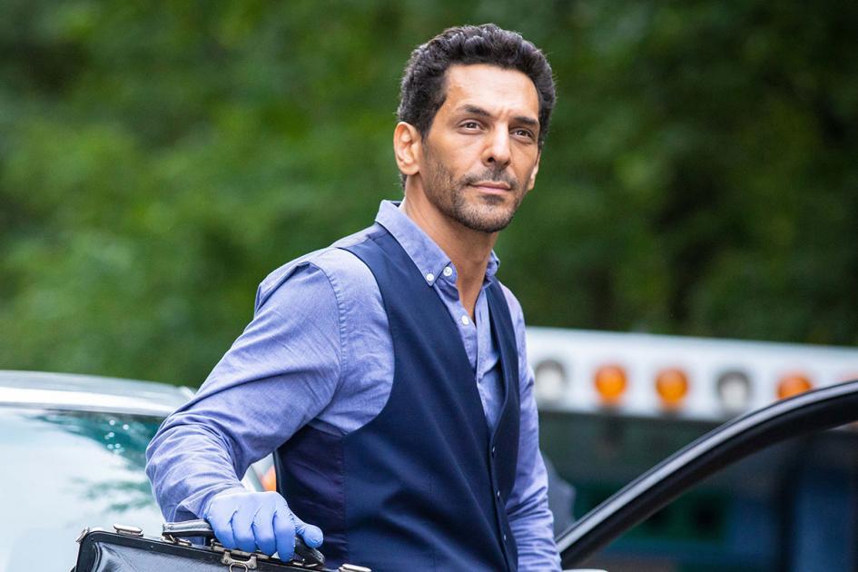 #casting femmes et homme 35/45 ans pour tournage série TF1