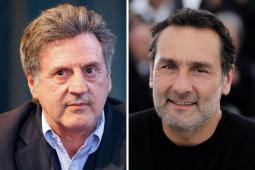 #figuration hommes 25/50 ans d'origine allemande pour film avec Daniel Auteuil et Gilles Lellouche