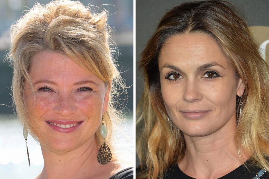 #Bretagne #casting garçons 6/13 ans pour série TF1 avec Cécile Bois et Barbara Schulz
