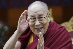 #casting homme sosie du Dalaï Lama pour tournage long-métrage