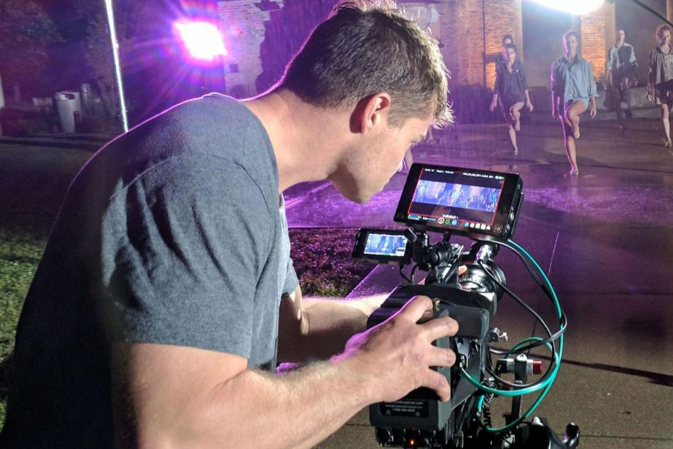 #casting homme brun 30/40 ans pour tournage clip musical