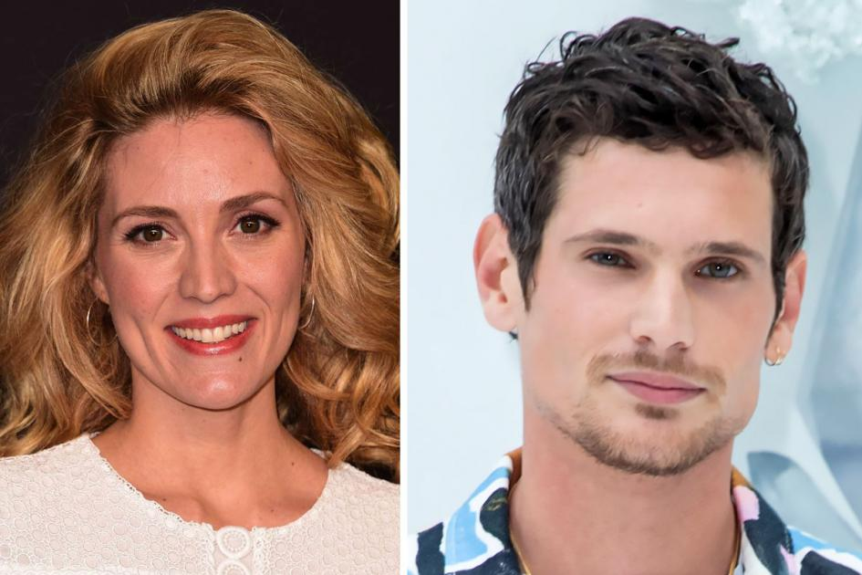 #casting hommes 25/60 ans pour série Canal + avec Jérémie Laheurte et Évelyne Brochu