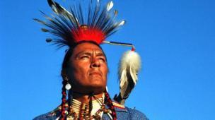 Figuration Indien Américain natif 30/60 ans pour un long-métrage Portugais