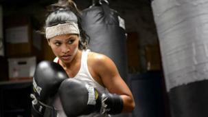 #Belgique #casting femme #africaine 20/30 ans pour film fiction #MMA