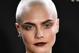 #figuration femmes au crâne rasé/coupe très courte ou très lookées pour tournage série TV