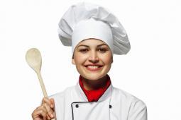 #casting femme 35/45 ans avec expérience en cuisine pour tournage publicité