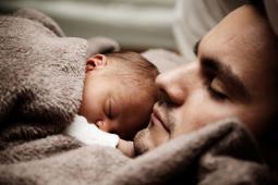#casting homme 30/35 ans père d'un garçon de 6 mois environ pour campagne publicitaire