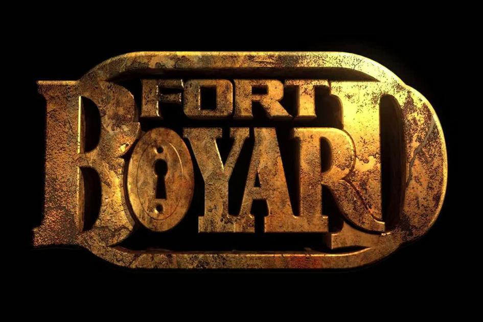 #CharenteMaritime #casting homme 20/40 ans sportif pour personnage récurrent Fort Boyard