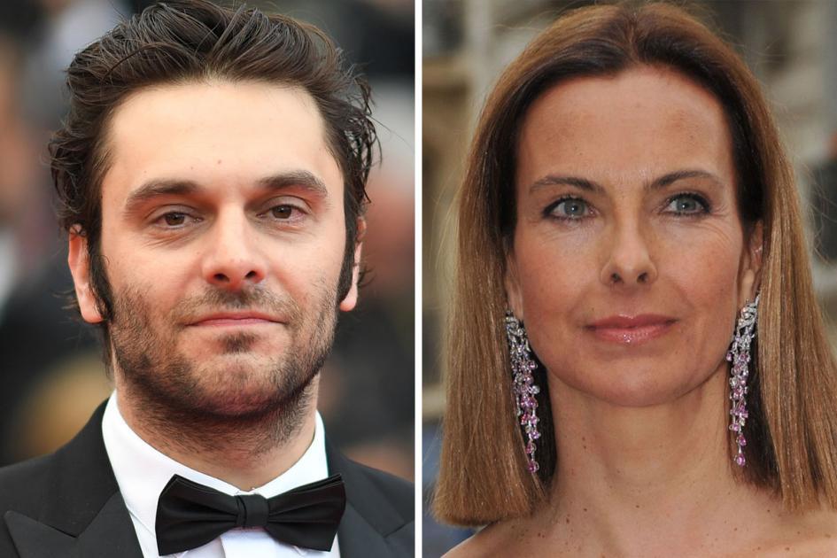 #casting homme 30/45 ans pour tournage série TV avec Carole Bouquet et Pio Marmaï