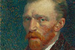 #casting homme 40 ans ressemblant à Vincent van Gogh pour tournage série télévisée