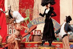 #figuration femmes et hommes 18/60 ans, tous profils, pour un défilé de mode
