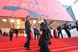 Le report historique du festival de Cannes